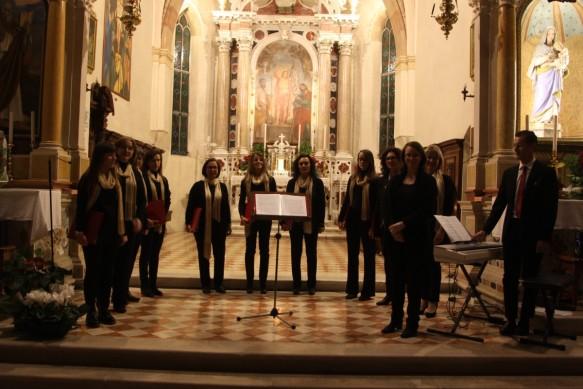 Coro Romatino RdAC_3_2014